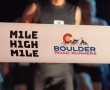 The Mile High Mile