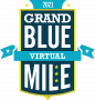 Grand Blue Mile & USA Road Championships
